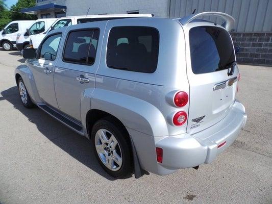 2010 Chevrolet Hhr Lt With 1lt Chevrolet Dealer In Cedarville Il